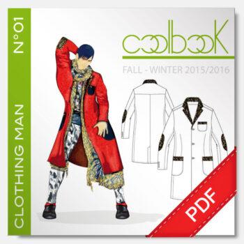 clothing man fall winter 2015 2016