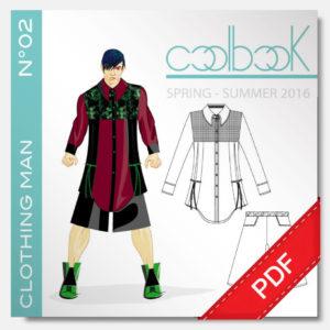 clothing man spring summer 2016