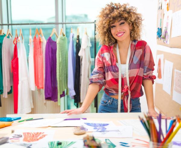 fashion designer, stilista di moda