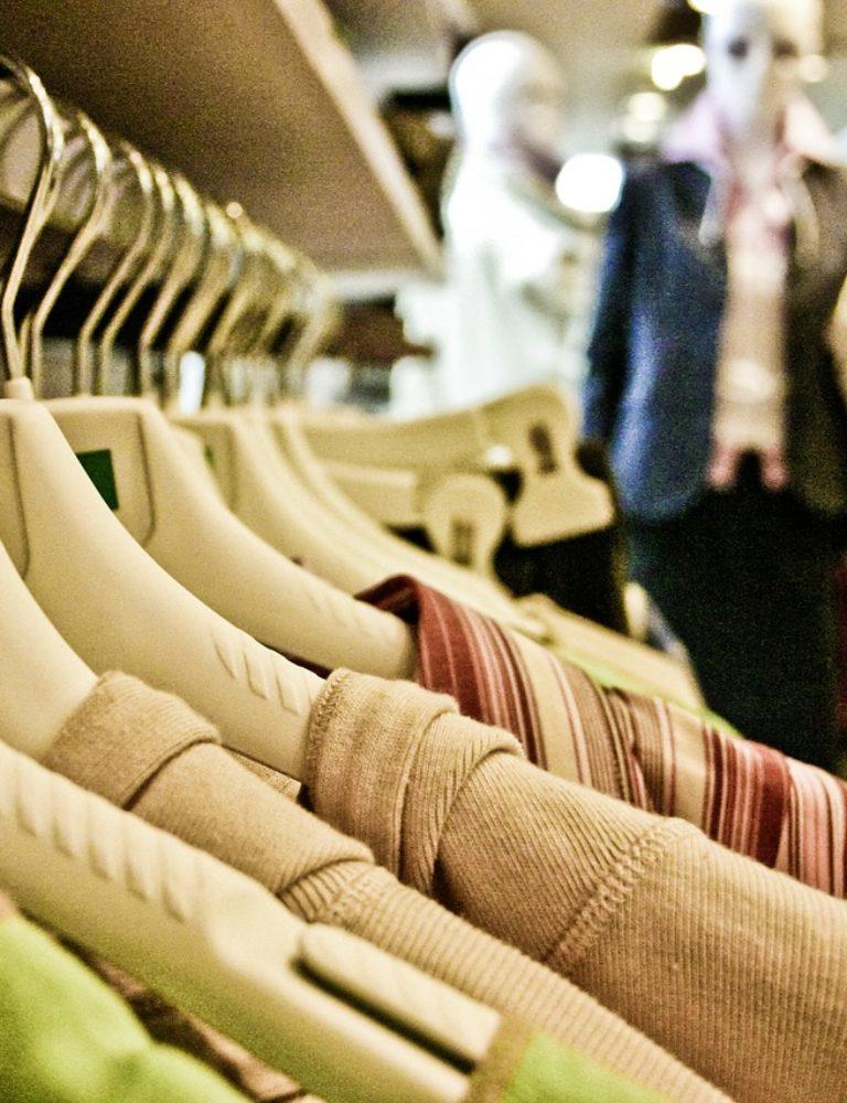 sostanze chimiche settore tessile