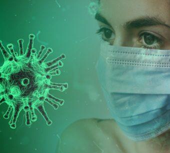 Produzione straordinaria di dispositivi di protezione individuale tessile - coronavirus