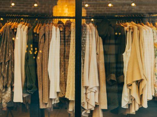 Perizia estimativa valutazione scorte beni tessili